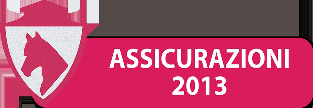ASSICURAZIONI-2013