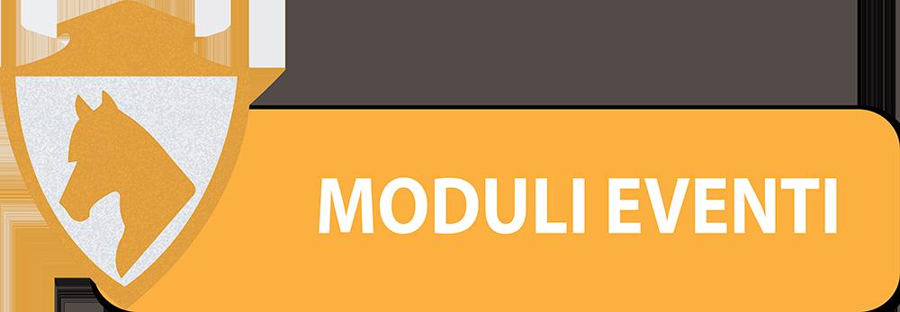 MODULI-EVENTI