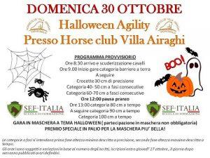 halloween_agility_horse_club_villa_airaghi