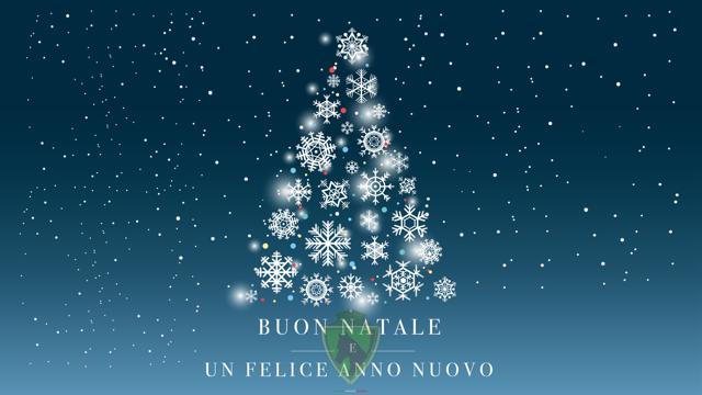 Buon Natale Italia.Buon Natale Da Sef Italia Sef Italia